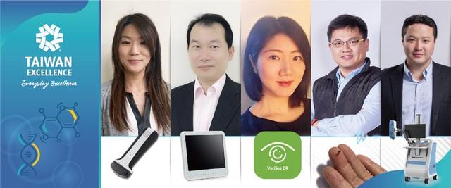 Chuyển đổi số trong ngành Y tế với các giải pháp thông minh tại Đài Loan - Ảnh 1.