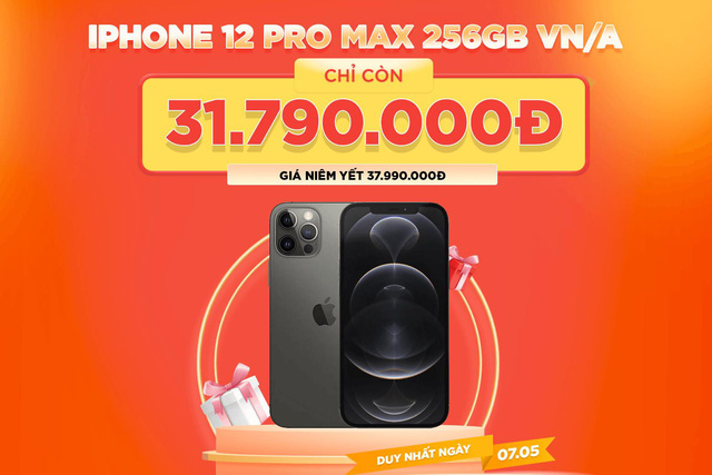 iPhone 12 Pro Max, Galaxy Note 10 5G giảm đến 6,2 triệu tại XTmobile - Ảnh 2.