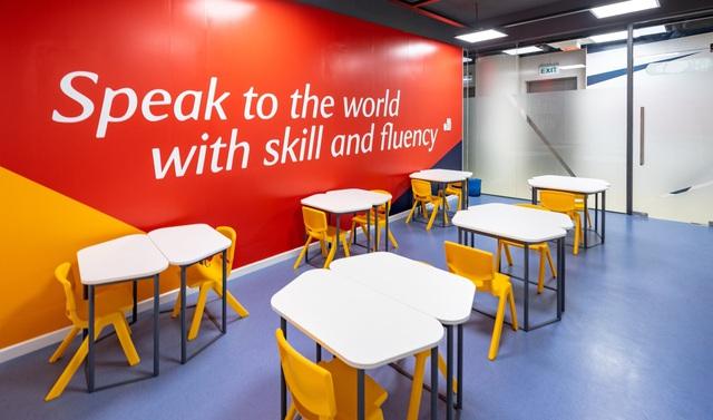Vì sao các đơn vị giáo dục cần quan tâm đến không gian giảng dạy? - Ảnh 2.