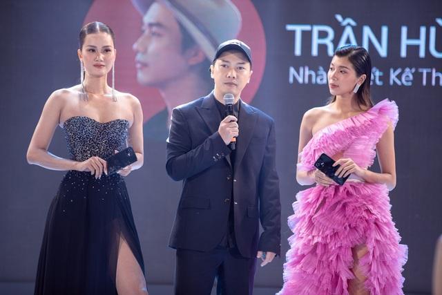 Nhà thiết kế Trần Hùng được MiFan nhắc tên suốt những ngày qua và đây là lý do - Ảnh 3.