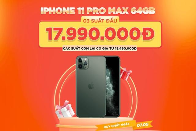 iPhone 12 Pro Max, Galaxy Note 10 5G giảm đến 6,2 triệu tại XTmobile - Ảnh 3.
