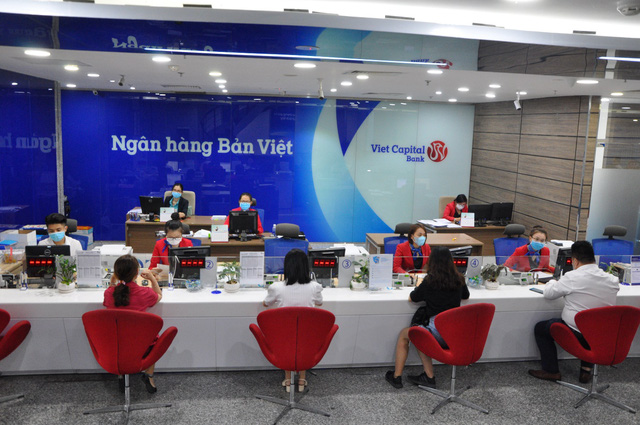 Thấy gì sau 5 năm chuyển đổi tích cực của Ngân hàng Bản Việt? - Ảnh 3.