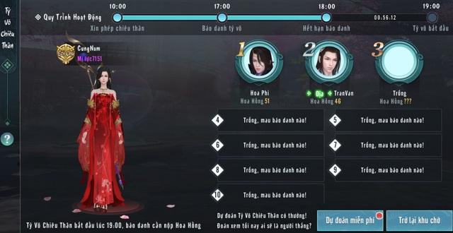 Tuyết Ưng VNG làm ông tơ bà nguyệt, kết dây tơ hồng cho game thủ trong các hoạt động cặp đôi - Ảnh 6.