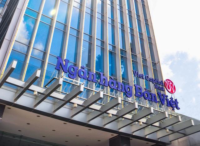 Thấy gì sau 5 năm chuyển đổi tích cực của Ngân hàng Bản Việt? - Ảnh 5.