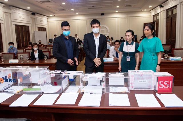 Nhựa An Phát Xanh đấu giá thành công 75 triệu cổ phiếu, thu về gần 1.068 tỷ đồng - Ảnh 1.