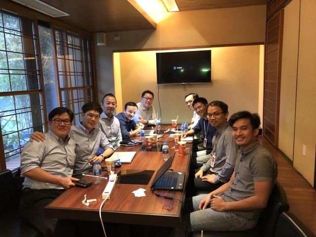 """Cái bắt tay """"triệu đô"""" của Startup công nghệ Việt Nam và ông lớn chip thế giới MediaTek - Ảnh 3."""