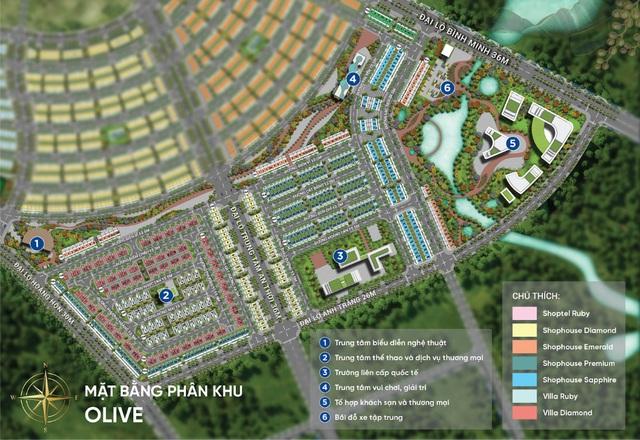 WikiLand độc quyền giỏ hàng phân khu Olive dự án Meyhomes Capital Phú Quốc - Ảnh 2.