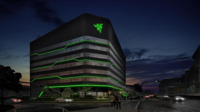 Synnex FPT được chỉ định là nhà phân phối chính thức của Razer tại Việt Nam - Ảnh 2.