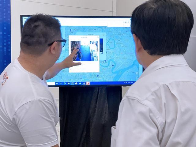 VNG Cloud cung cấp giải pháp Chuyển đổi số cho 17 khu công nghiệp tại TP HCM - Ảnh 1.