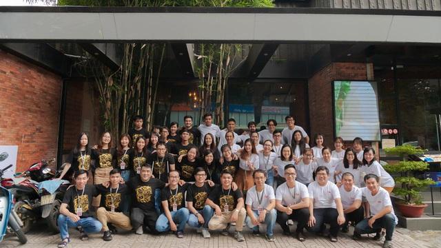 """Cái bắt tay """"triệu đô"""" của Startup công nghệ Việt Nam và ông lớn chip thế giới MediaTek - Ảnh 1."""