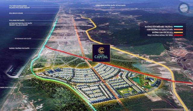 WikiLand độc quyền giỏ hàng phân khu Olive dự án Meyhomes Capital Phú Quốc - Ảnh 3.