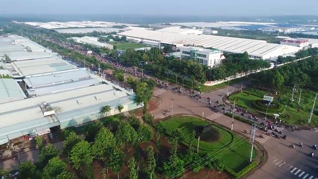 """Xuất hiện """"vùng trũng"""" của thị trường nhà đất khu Đông Sài Gòn - Ảnh 2."""