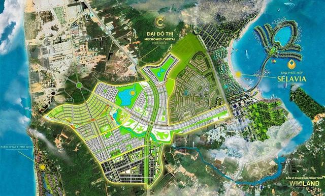 WikiLand độc quyền giỏ hàng phân khu Olive dự án Meyhomes Capital Phú Quốc - Ảnh 4.