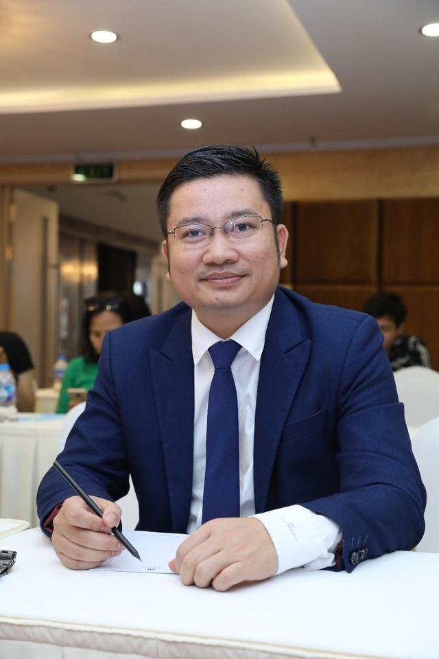 CEO Nguyễn Văn Trung: Thành công từ khát khao người Việt dùng sản phẩm Việt chất lượng cao! - Ảnh 1.