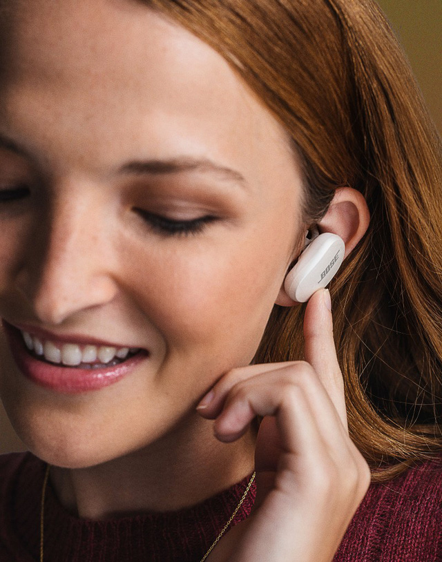 Sport Earbuds và QuietComfort Earbuds: Hai mẫu tai nghe không dây hoàn toàn mới từ Bose - ảnh 3