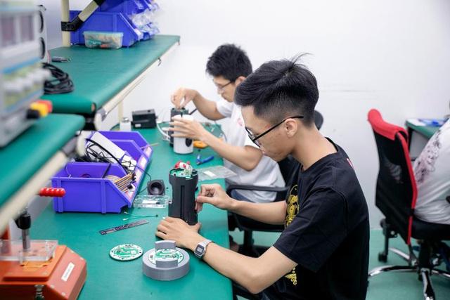 Cộng đồng công nghệ Việt chào đón Loa thông minh thuần Việt OLLI Maika - Ảnh 6.