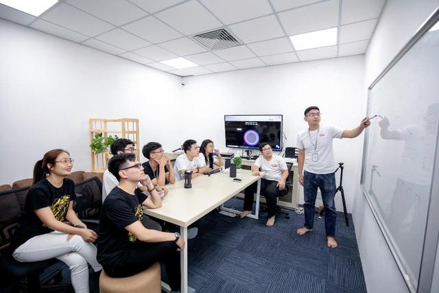 Cộng đồng công nghệ Việt chào đón Loa thông minh thuần Việt OLLI Maika - Ảnh 7.