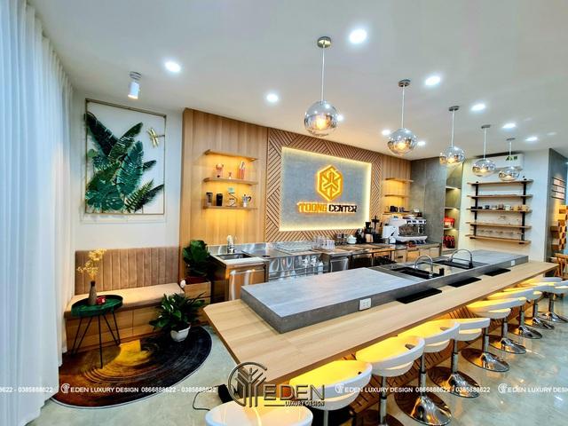 EDEN - Thiết kế, thi công xây dựng kiến trúc và nội thất cho các công trình Việt - Ảnh 1.