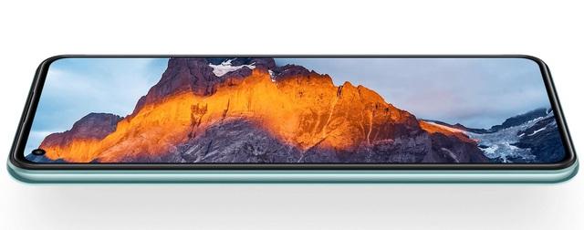 Mi 11 Lite 5G: Điện thoại siêu cấp với mức giá gây bão - Ảnh 2.