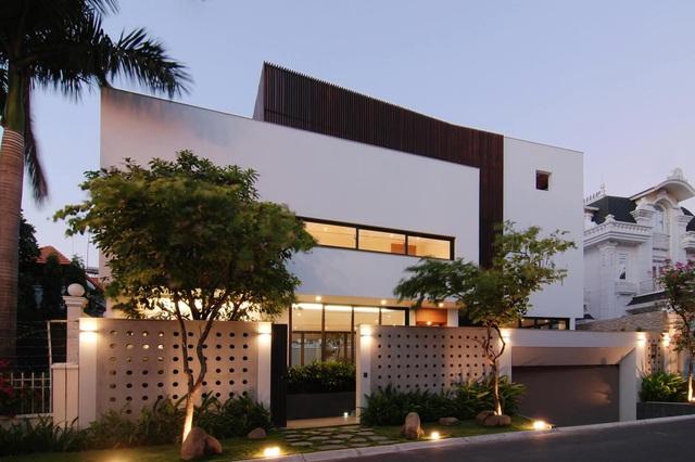 EDEN - Thiết kế, thi công xây dựng kiến trúc và nội thất cho các công trình Việt - Ảnh 3.