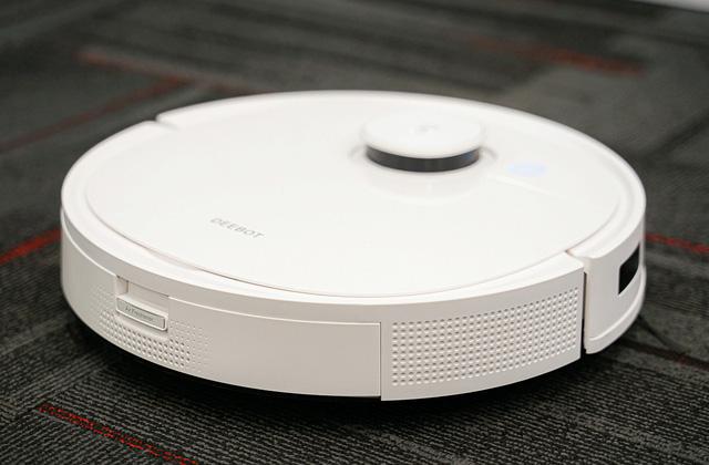 """Trải nghiệm Ecovacs Deebot T9: Chuẩn mực mới của robot hút bụi thông minh, vừa lau vừa hút, nhận diện vật thể, tự vẽ bản đồ cùng """"ti tỉ"""" tính năng khác - Ảnh 3."""