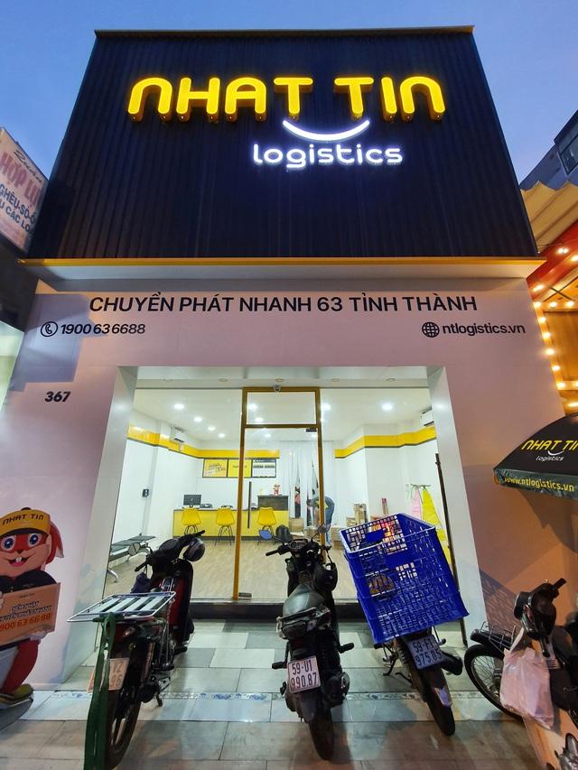 Nhất Tín Logistics: Gia tăng thời gian phục vụ tại một số bưu cục - Ảnh 2.