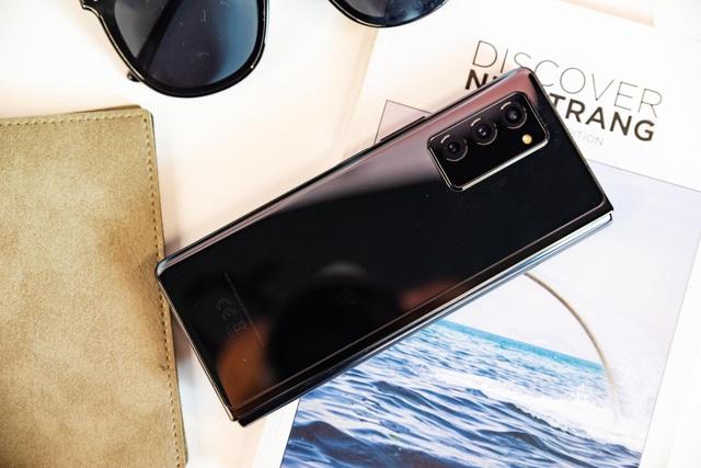 """Vì sao điện thoại màn hình gập là xu thế """"flagship"""" tất yếu của 2021? - Ảnh 5."""