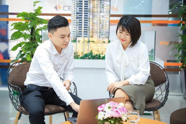 CEN LAND (CRE): Xây dựng hệ sinh thái dịch vụ bất động sản hàng đầu tại Việt Nam - Ảnh 4.