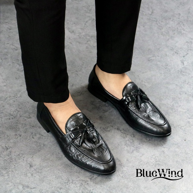 Bluewind - Uy tín, chất lượng tạo nên thương hiệu đồ da nam - Ảnh 4.