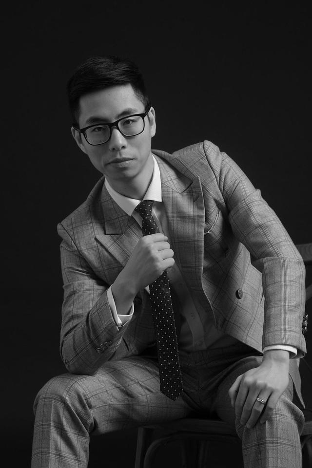 Chàng sinh viên Ngoại Thương tạm dừng việc học và khởi nghiệp với 400.000/tháng - Ảnh 1.