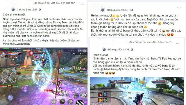 Game bom tấn Cửu Âm Chân Kinh Mobile hay nhất 2021 Photo-1-16204439558571607235212