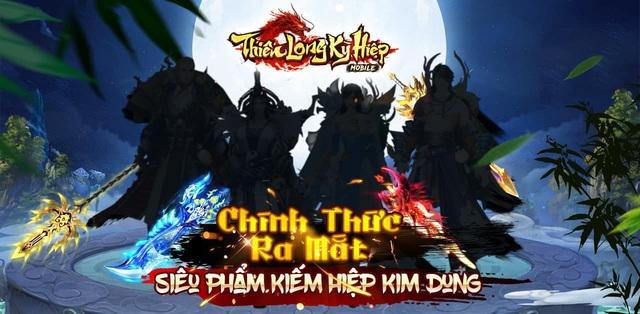 Thiên Long Kỳ Hiệp chịu chơi tặng ngay iPhone 12 cho game thủ Photo-1-16204486409171802471876