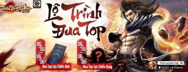 Thiên Long Kỳ Hiệp chịu chơi tặng ngay iPhone 12 cho game thủ Photo-1-1620448648503480956548