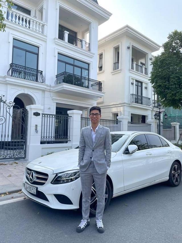 Chàng sinh viên Ngoại Thương tạm dừng việc học và khởi nghiệp với 400.000/tháng - Ảnh 2.