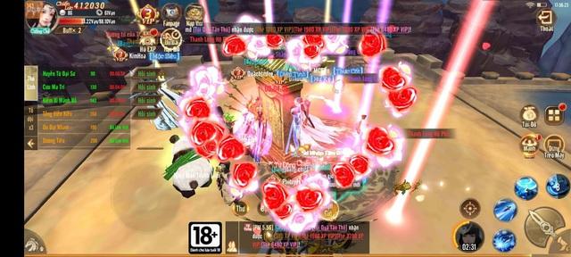 Thiên Long Kỳ Hiệp chịu chơi tặng ngay iPhone 12 cho game thủ Photo-2-16204486485042067603810