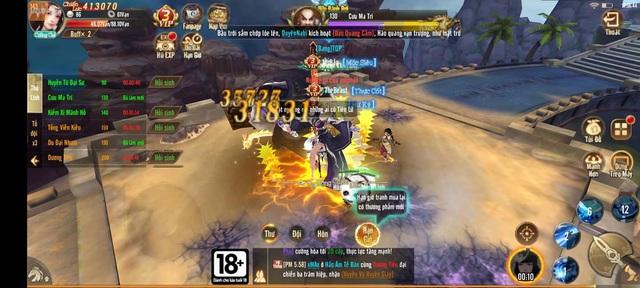 Thiên Long Kỳ Hiệp chịu chơi tặng ngay iPhone 12 cho game thủ Photo-3-16204486485061036377399