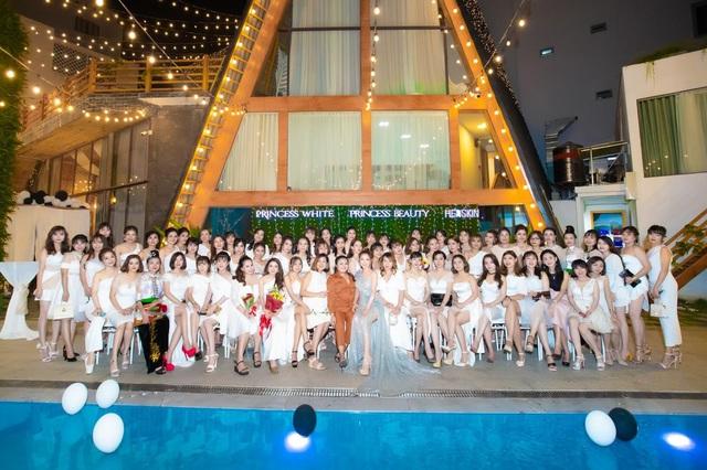 """CEO Lã Thị Bích: """"Giúp phụ nữ xinh đẹp, tự tin hơn là động lực lớn nhất của tôi"""" - Ảnh 3."""