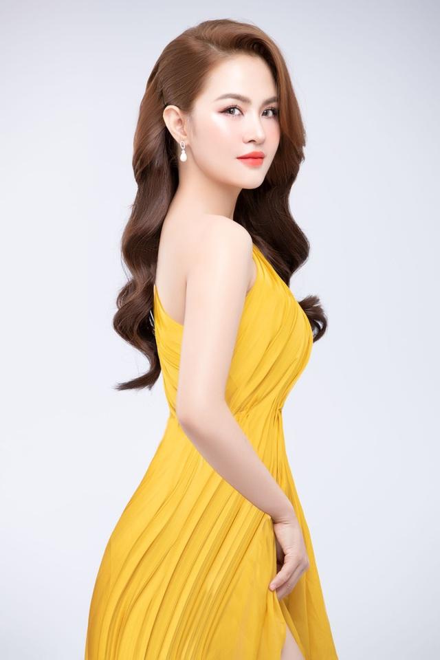 """CEO Lã Thị Bích: """"Giúp phụ nữ xinh đẹp, tự tin hơn là động lực lớn nhất của tôi"""" - Ảnh 4."""
