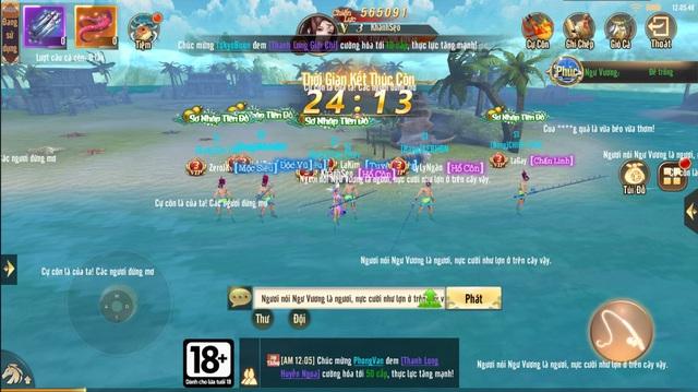 Thiên Long Kỳ Hiệp chịu chơi tặng ngay iPhone 12 cho game thủ Photo-5-16204486485081880670706