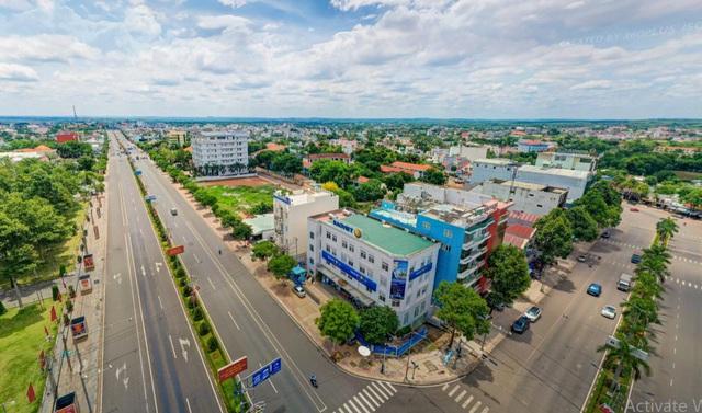 Vốn FDI tăng 671,8%, Bình Phước hút vốn nhà đầu tư nước ngoài - Ảnh 1.