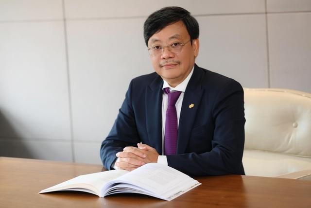 Masan Group chi hơn 1.100 tỷ tạm ứng cổ tức cho cổ đông - Ảnh 1.