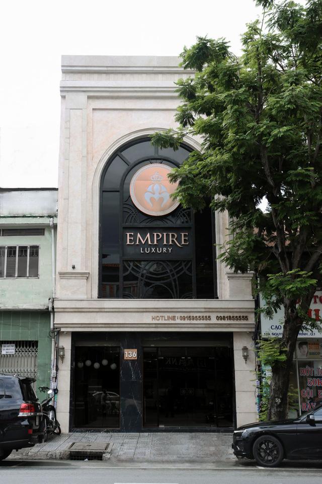 Trải Nghiệm Mua Sắm Tại Empire Luxury - Cửa Hiệu Đồng Hồ Xa Xỉ Nổi Tiếng Tại TPHCM - Ảnh 1.