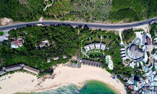 Biệt thự nghỉ dưỡng - tương lai của du lịch Quy Nhơn - Ảnh 2.