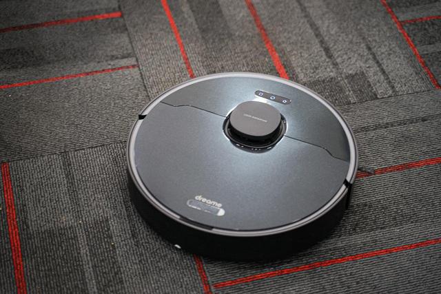 Dreame L10 Pro chính là một trong những robot hút bụi đáng mua trong tầm giá dưới 10 triệu đồng. - Ảnh 7.