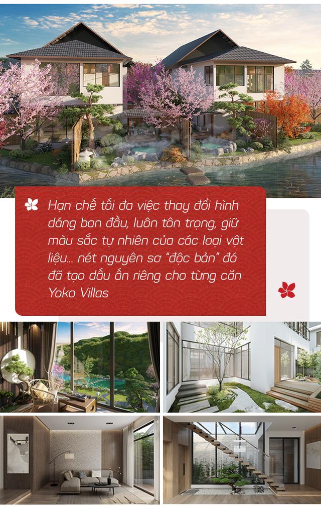 """Sun Onsen Village - Limited Edition: Thăng hoa cùng nghệ thuật onsen và nghỉ dưỡng """"chuẩn"""" Nhật - Ảnh 5."""