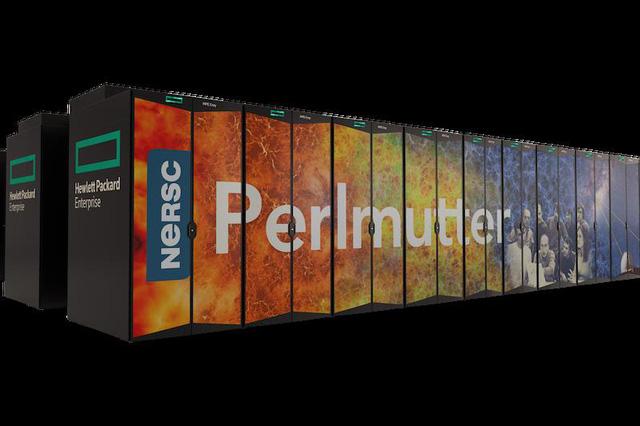 Siêu máy tính Perlmutter hàng đầu thế giới được xây dựng trên nền tảng HPE Cray Shasta - Ảnh 1.