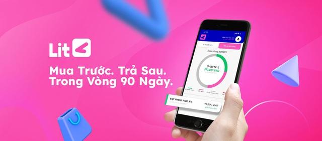 Ứng dụng mua trước, trả sau của Úc ra mắt người dùng Việt - Ảnh 1.