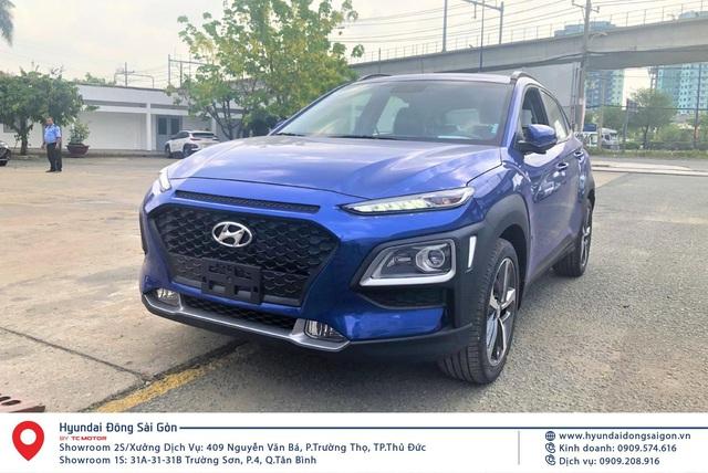 Hyundai Đông Sài Gòn KMBH Tháng 06: Chốt giá online – Nhận ngay quà khủng - Ảnh 1.