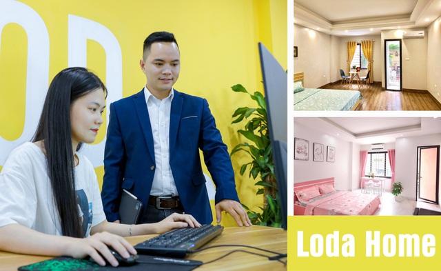 Vũ Trí Đại - Nhà sáng lập mô hình cho thuê nhà tiên phong tại Việt Nam - Ảnh 1.