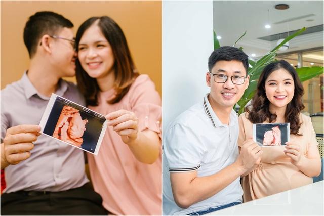 """Chị gái Hòa Minzy tiếp tục xin """"vía"""" bác sĩ cho lần sinh thứ 2 - ảnh 1"""